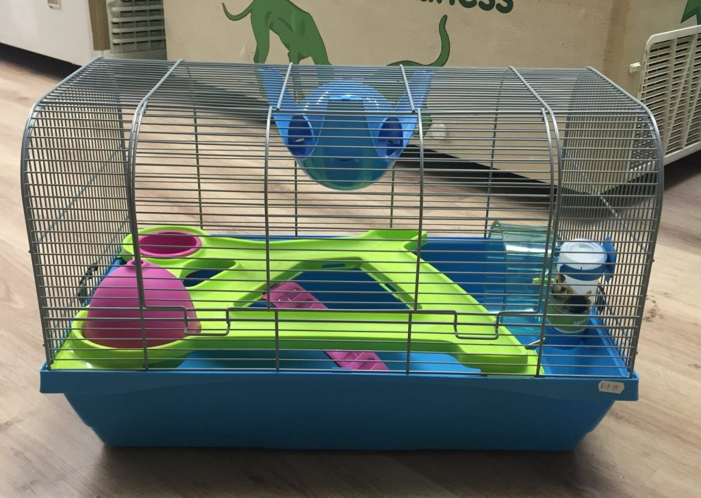 Hamster & Rat cage